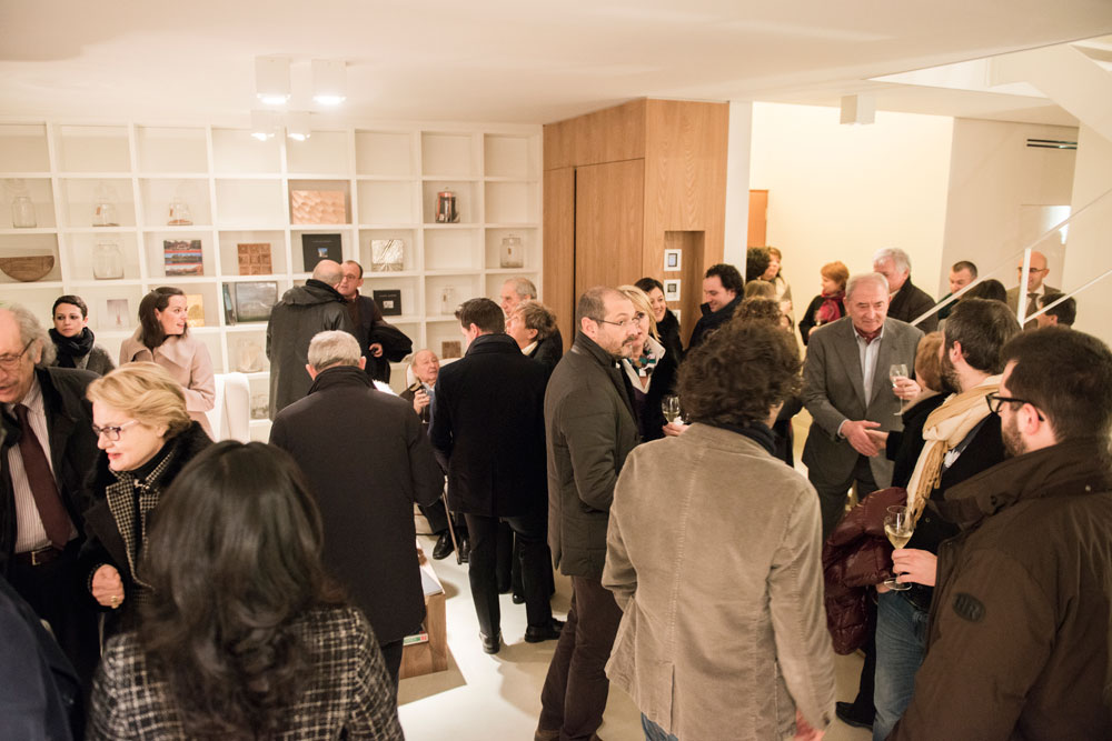 Guests – Casa Uno More. Event