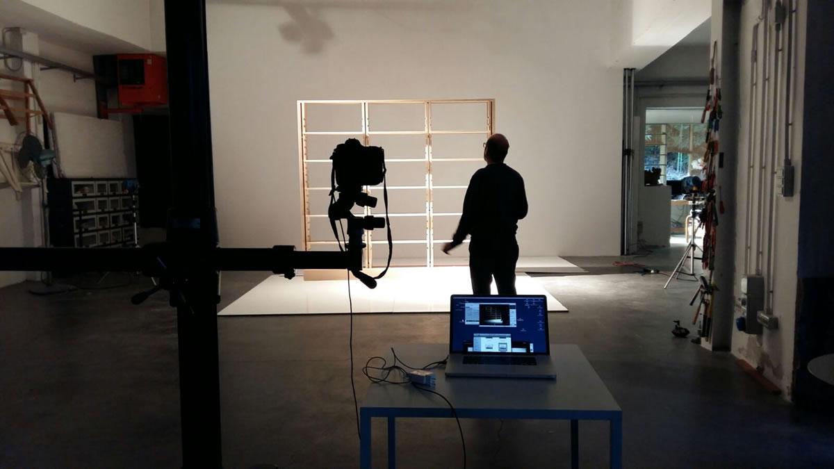 Salone del mobile di Milano 2016-Nuove Opere