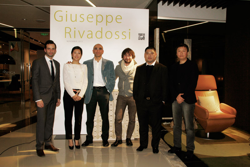 Rivadossi and Partners – Shanghai