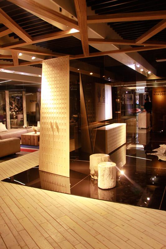 Madia Lombarda – Shanghai Showroom