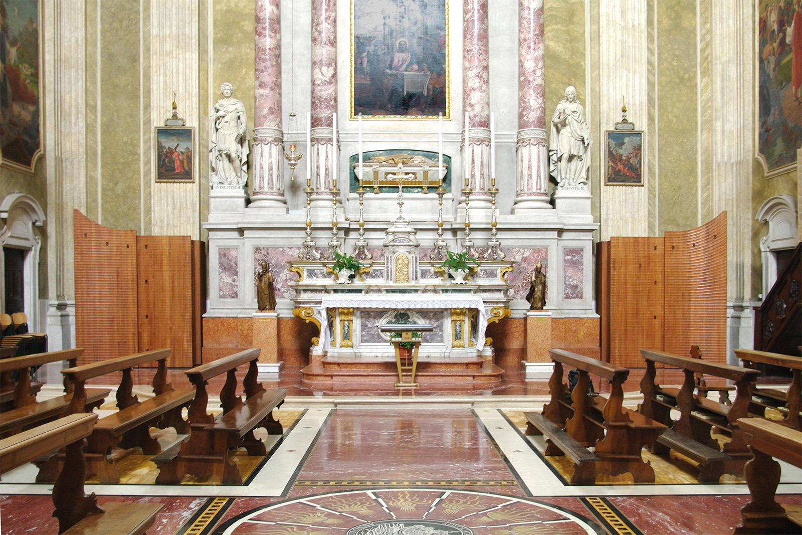 Santa Maria Immacolata