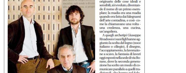 Articolo Giornale di Brescia (7 Dicembre 2016)