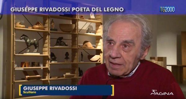 Giuseppe Rivadossi poeta del legno